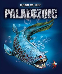 BOOK OF LIFE - PALAEOZOIC
