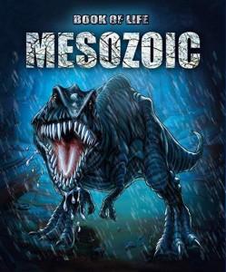 BOOK OF LIFE - MESOZOIC