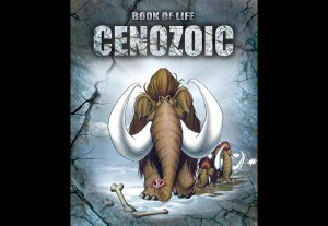 BOOK OF LIFE – CENOZOIC