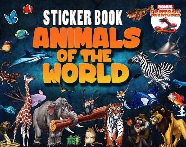 animal-of-the-worl-sticker-book
